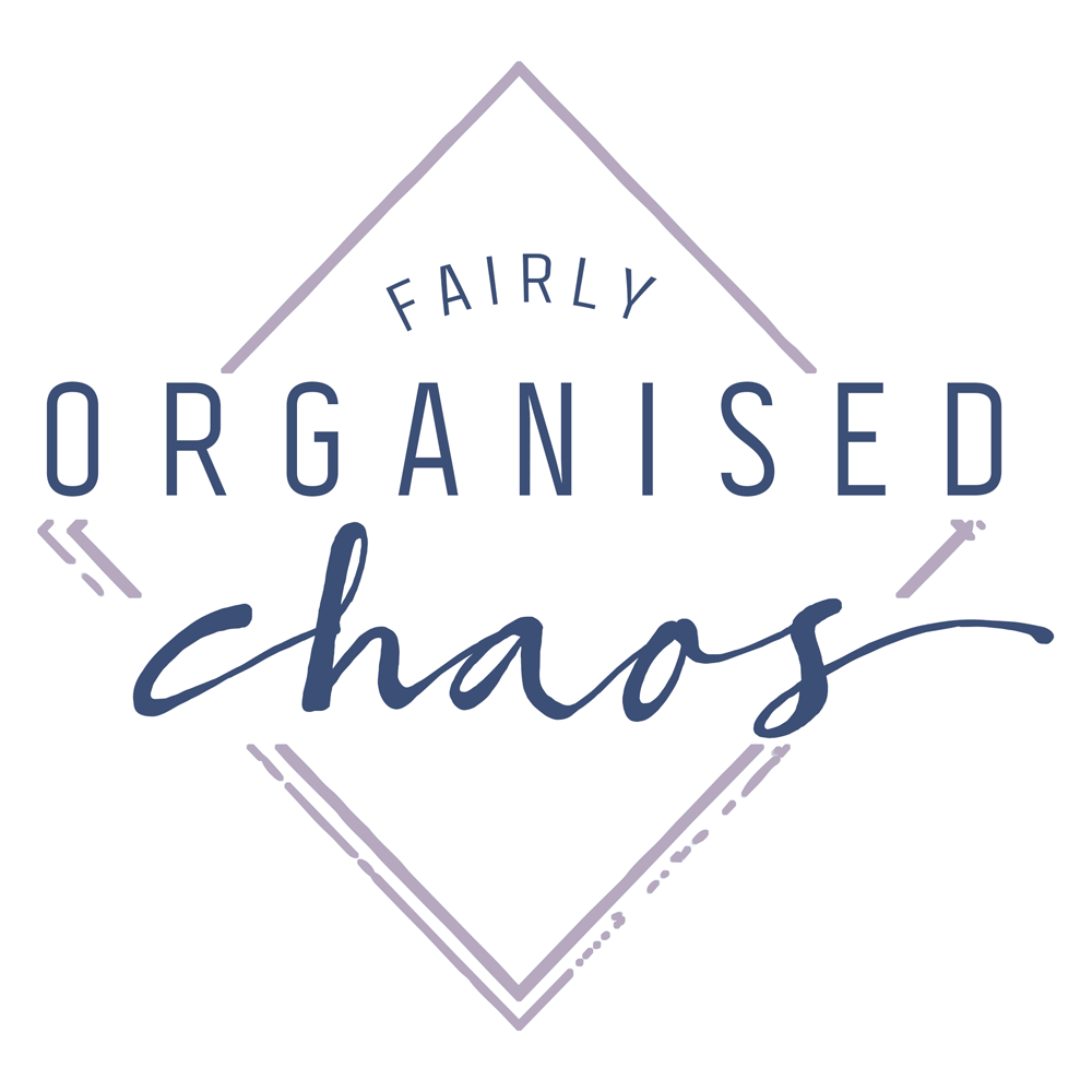 Fairly Organised Chaos