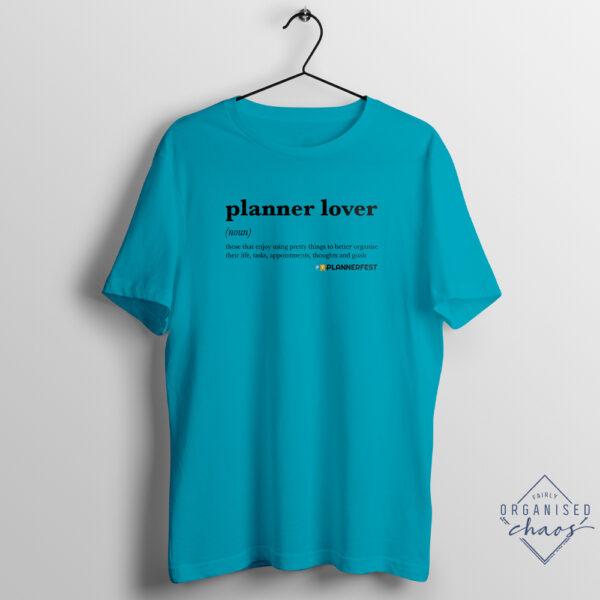 Planner Lover