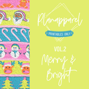 VOL.2 Merry & Bright
